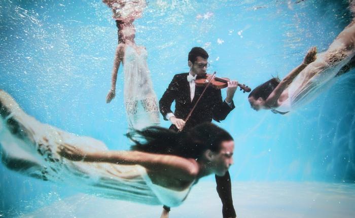 So Dance, Ballerina, Dance. By JackGrenard.