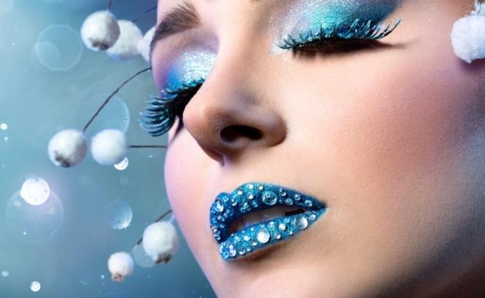The Blue Kiss ofPsychics!