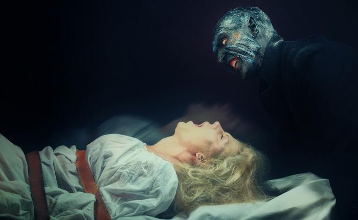 Sleep Paralysis, Night Terrors andNightmares.