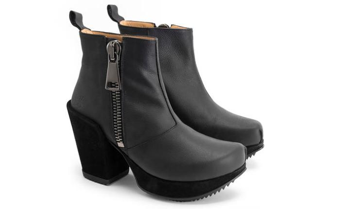 Podiatrist Recommended Women's Fashion Boots for Winter2020!
